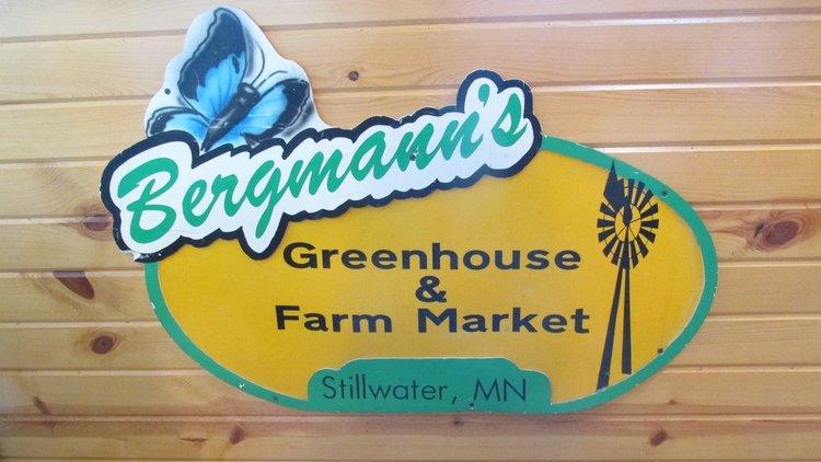 Bergmann's Greenhouses Liquidation: Greenhouse Supplies, Retail & Antiques