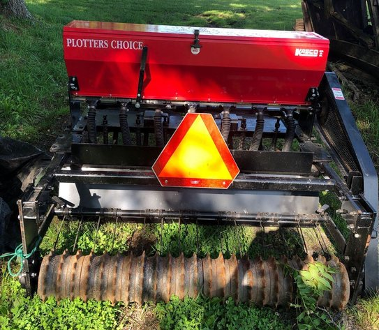 Alderfer Online - Sunrise Farm in Sellersville, PA Part 1: 6-17-19 | Featuring John Deere 1070 Tractor, GMC Sierra 2500 Truck, Lexus LS 430, Farm Equipment, Tools & More!