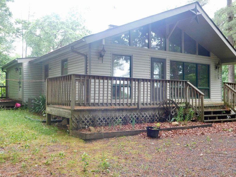 Featured Image for 2 BR/2 BA Home on 5 +/- Acres in Culpeper, VA
