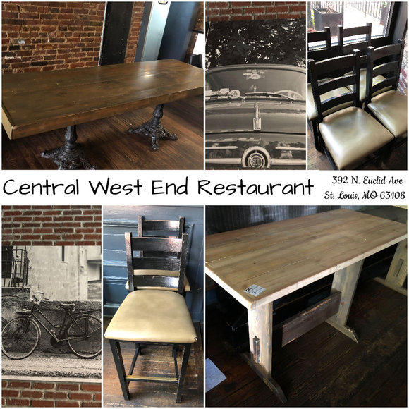 Central West End Restaurant