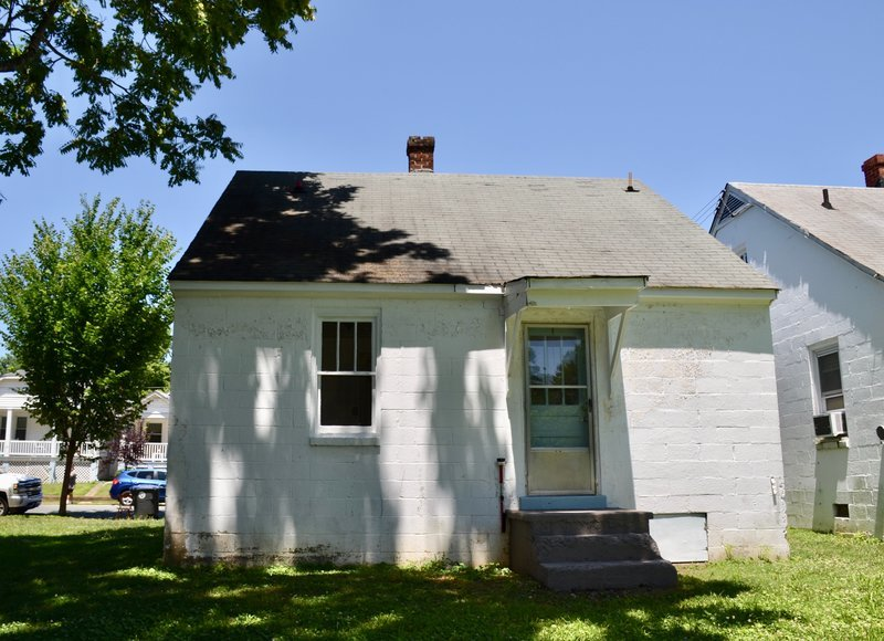 2 BR Home in Downtown Fredericksburg, VA--Great Location & Investment Opportunity!!
