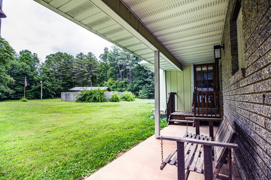 Featured Image for 3 BR/3 BA Home w/Guest Cottage & Work Shop on 12 +/- Acres in Madison County, VA