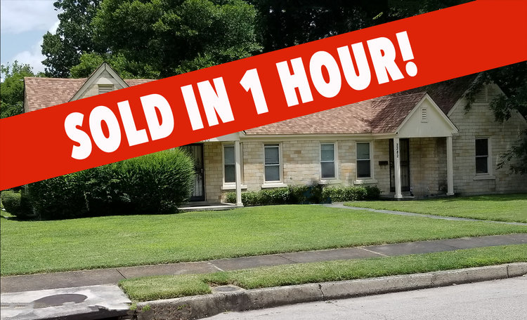 Monroe Duplex Auction w/reservations - 2280 & 2282 Monroe Ave. Memphis