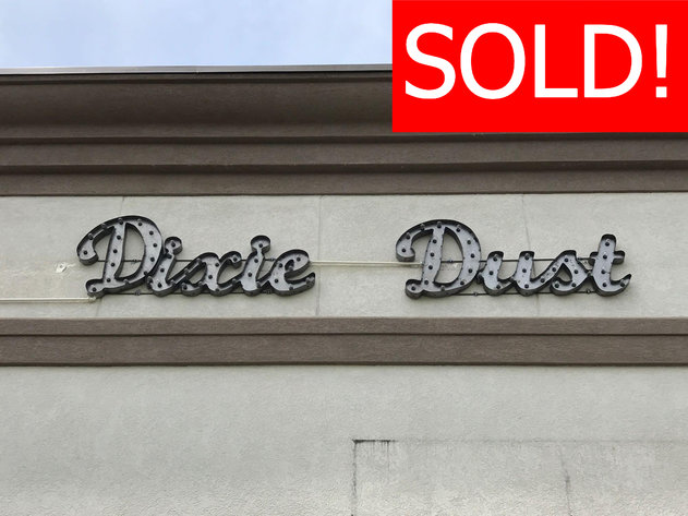Business Liquidation-Dixie Dust