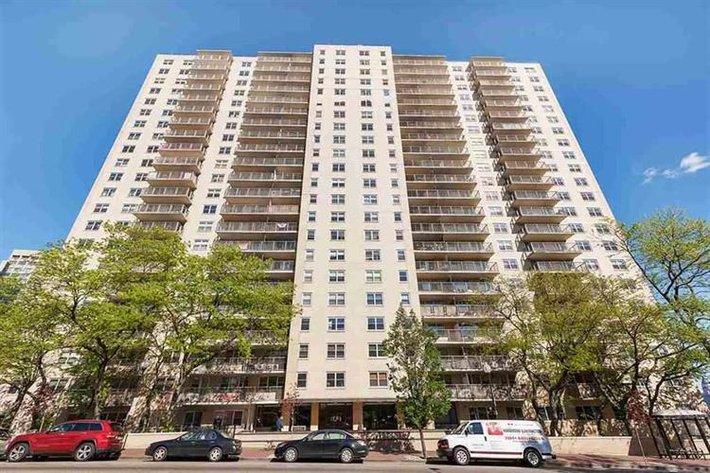 West New York, NJ Co-Op Apartment