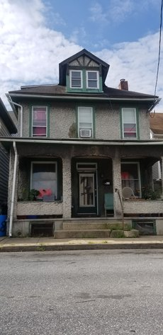 Real Estate Investment Auction - 38 Moravian Street (Lebanon)
