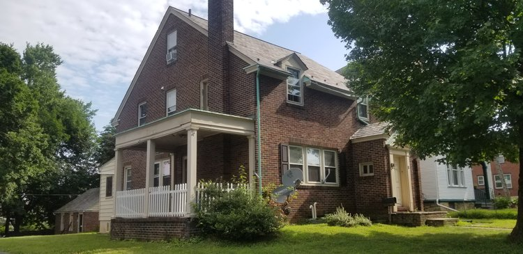 Real Estate Investment Auction - 11 E. Walnut Street (Lebanon)
