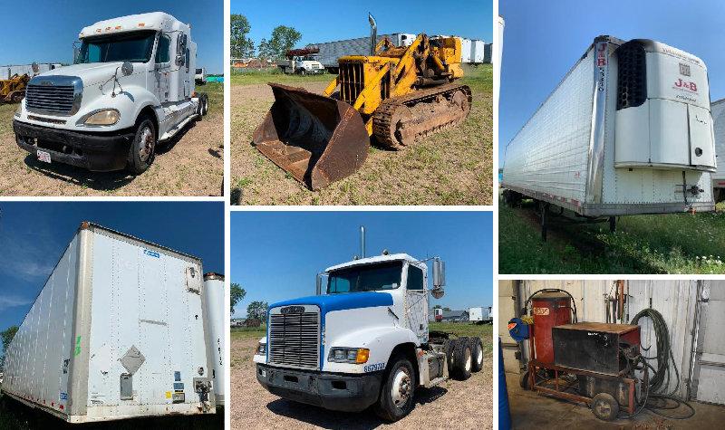 Road Rite Truck Sales Liquidation