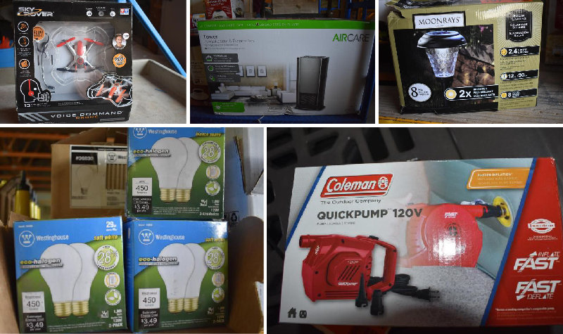 Hardware Items from a Hardware Distribution Company. Direct From The Distributor: Closeout Items, Overstock & Cosmetic Shipping Damage