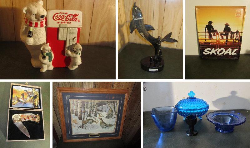 Christensen Property Reduction Auction, Brainerd, MN