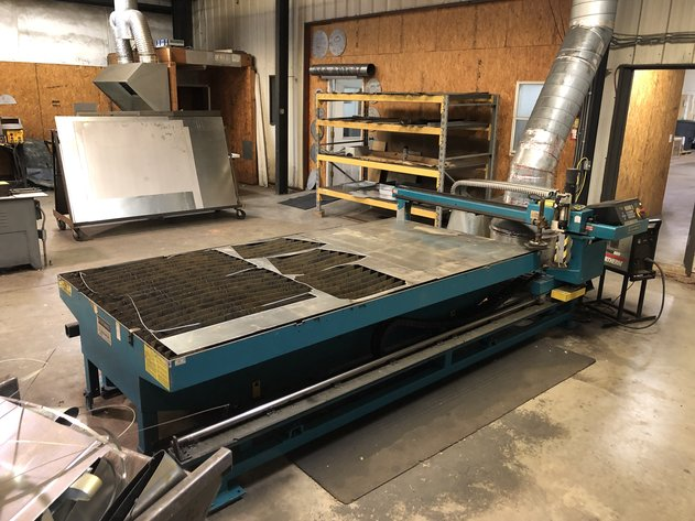 Lender Ordered Auction of S & S Mechanical of Statesville, Inc.