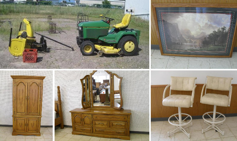 John Deere 445, Furniture, Lawn and Garden, Tools, Household and More