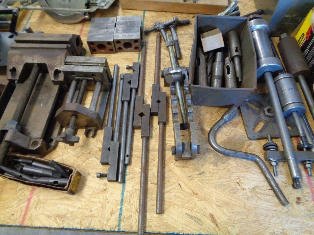 Auction – Wilson Auctioneers