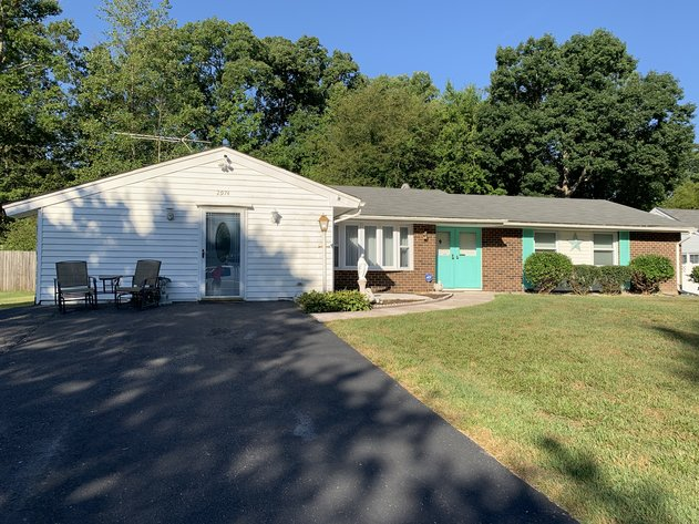 4 BR/2BA Home in Pinefield Subdivision (Charles County, MD)--SELLS to the HIGHEST BIDDER!!