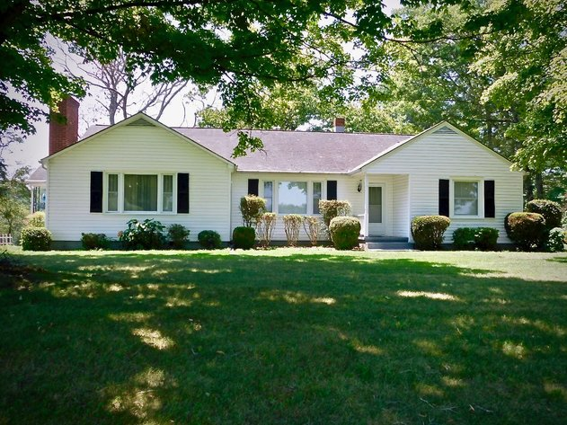 Image for Well Built 3 BR/2 BA Home on 1.7 +/- Acres in Madison County, VA