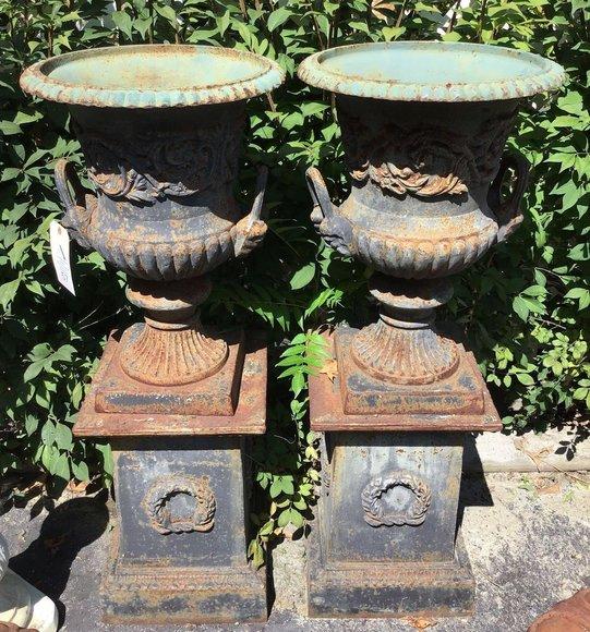 Alderfer Online - Media, PA: 8-27-19 | Outdoor Furniture & Garden Decoratives Auction