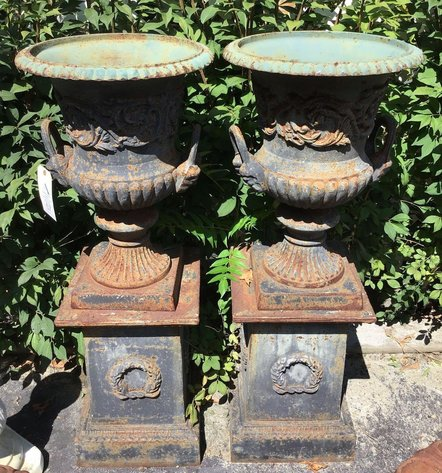 Alderfer Online - Media, PA: 8-27-19 | Outdoor Furniture & Garden Decoratives Auction