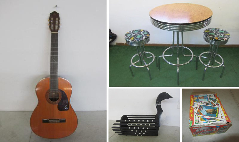 Ideal Corners August Consignment