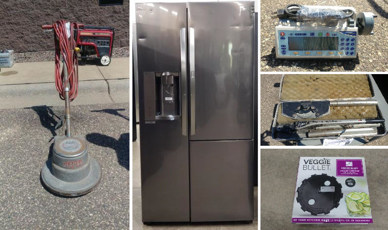 AMERICAN SPECIALTIES Appliances and More