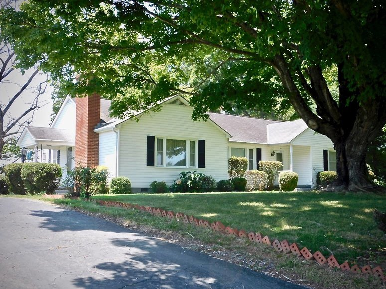Well Built 3 BR/2 BA Home on 1.7 +/- Acres in Madison County, VA