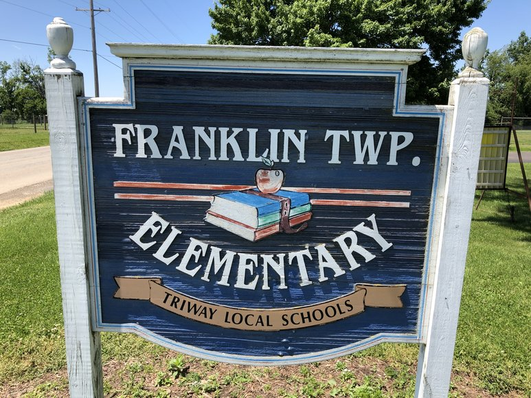 Absolute Franklin Elementary School Real Estate and Chattel Auction