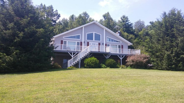 3 Bedroom Home in Fancy Gap, VA