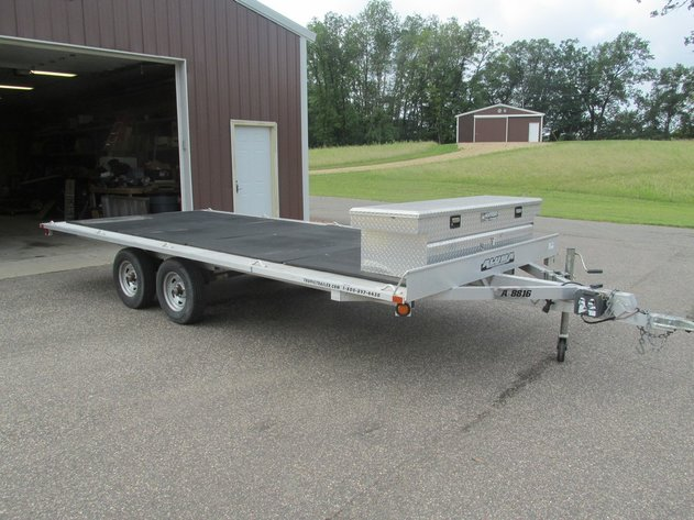 Live Tichenor Personal Property Auction