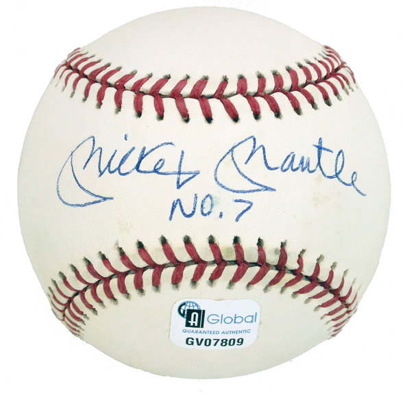 Alderfer Online - Sports Memorabilia Auction: 9-5-19