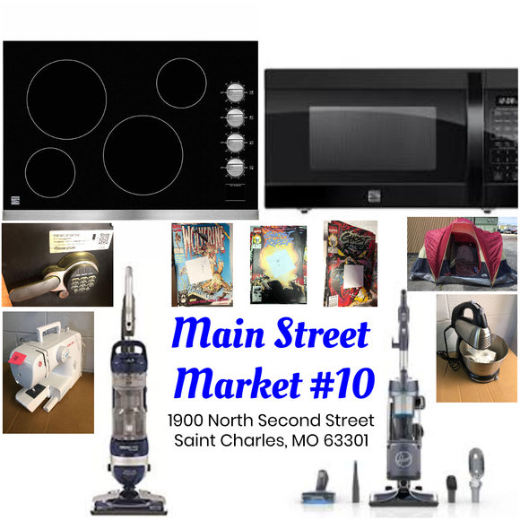 Main Street Market #10