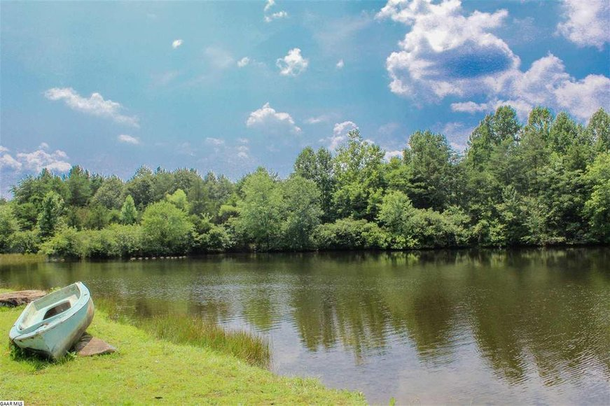 20 +/-  Wooded Acres w/Large Pond in Albemarle County, VA--SELLING to the HIGHEST BIDDER!!