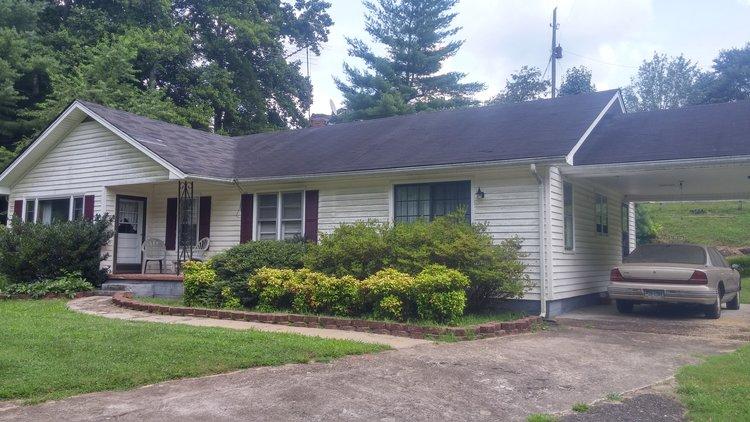Commissioner's Sale - Home & 3.153± Acres in Claudville, VA
