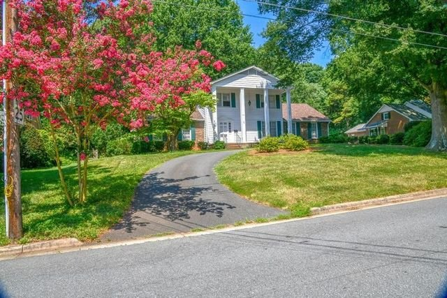 5 Bedroom Home in Winston-Salem