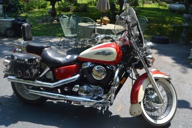 Motorcycles, Boat, Collectible Toys, Shop Equipment +