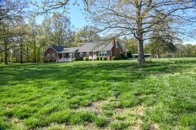 House on 2+/- Acres