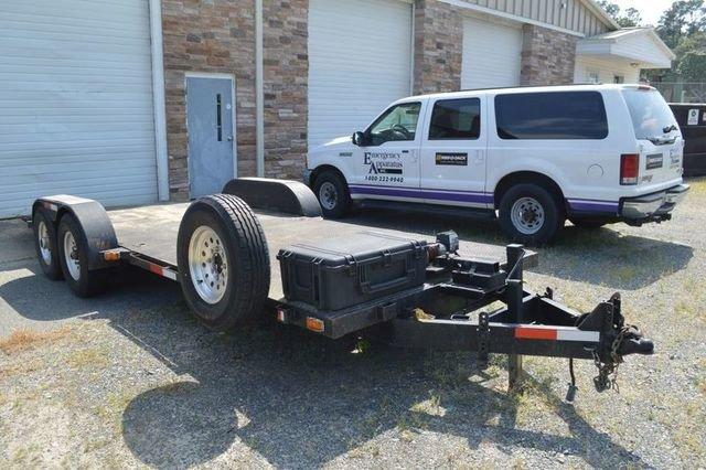 Trucks, Trailers, Shop Equipment, Furnishings