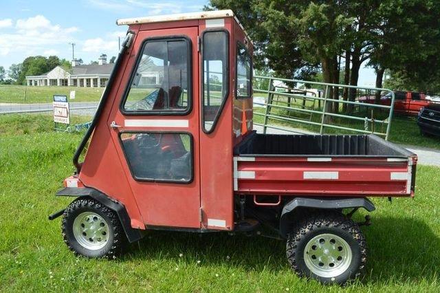 Farm & Shop, Lawn Equipment, Vehicles +
