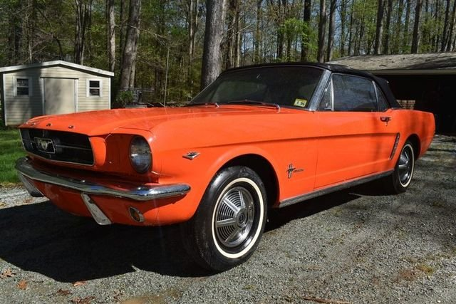 Vintage Ford Cars, Tractors, Shop Equipment & Collectibles