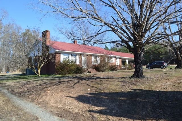 House on 1+/- Acres & (2) 3 +/- Acre Tracts