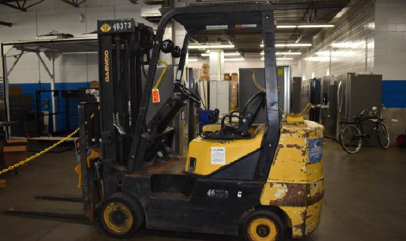 American Specialties Moving Sale Phase 2