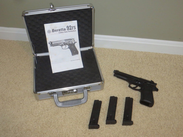 Oregonia OH Estate Auction Featuring Firearms, Tools, Antiques, Furniture and More!