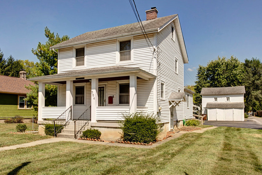 Milford OH Real Estate Auction