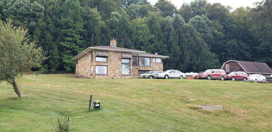 Killbuck Real Estate and Vehicle Auction