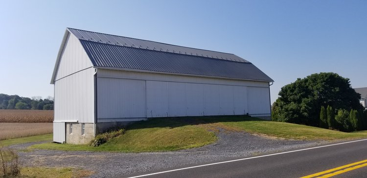 ABSOLUTE Real Estate Auction - 65.74 Acre Farm and 1.25 Acre Lot in Lehigh County, PA
