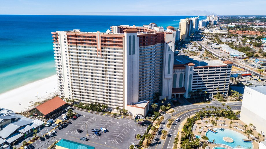 Image result for Panama City Beach Condos