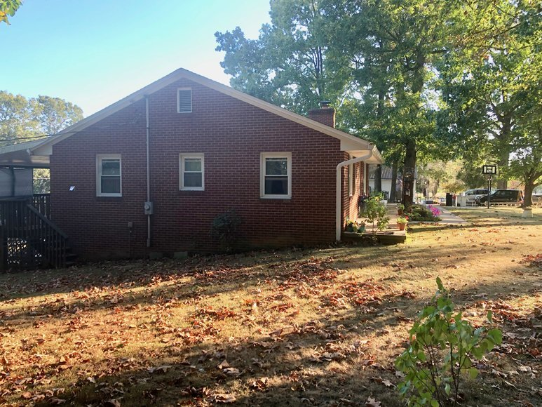2 BR/2 BA Brick Home w/Basement & Detached Garage/Shop on 2.2 +/- Acres in Augusta County, VA