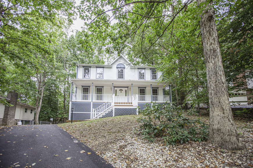 4 BR/2.5 BA Home in Amenity Filled & Gated North Stafford Community