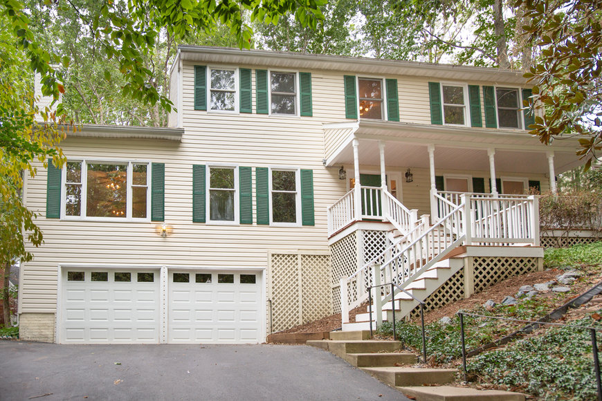4 BR/3.5 BA Home in Amenity Filled & Gated North Stafford County Community