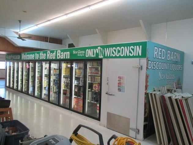 Convenience Store Liquidation