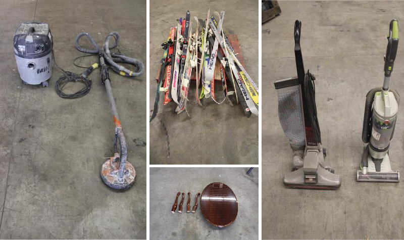 West Fargo October Consignment Sale
