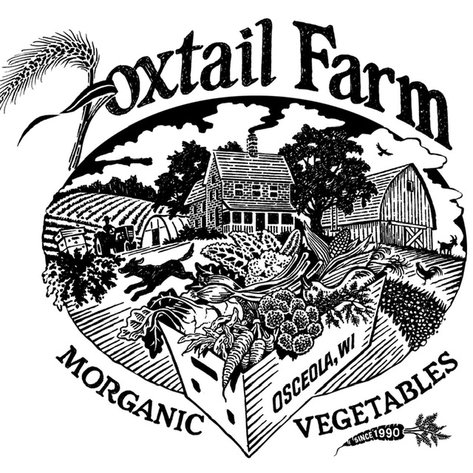 Foxtail Farm: Tractors and Machinery